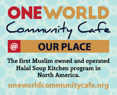 One World Community Cafe